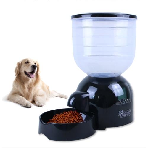 Automatic Pet Dog Feeder