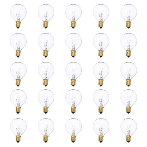 G40 Glühbirnen Ersatz G40 Wolframlampe