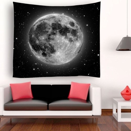 Tapestry Wall Hanging Scenery Tapestries Starry Sky Tapestry