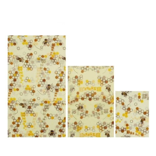 Beeswax Food Wraps Food Covers фото