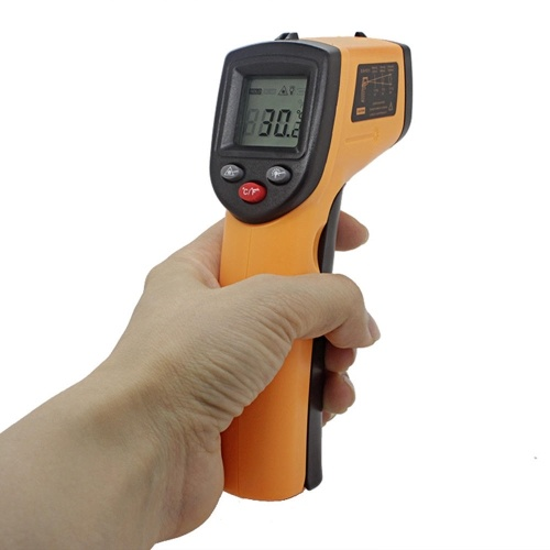 Infrared Thermometer GM320 Not a Medical Thermometer for Industry Object