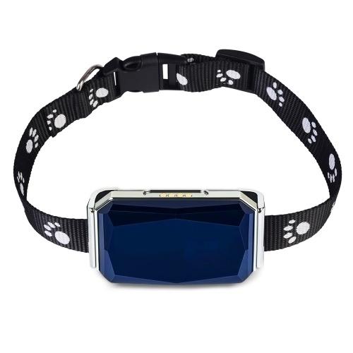 Mini GPS Tracker Waterproof Pets Locator