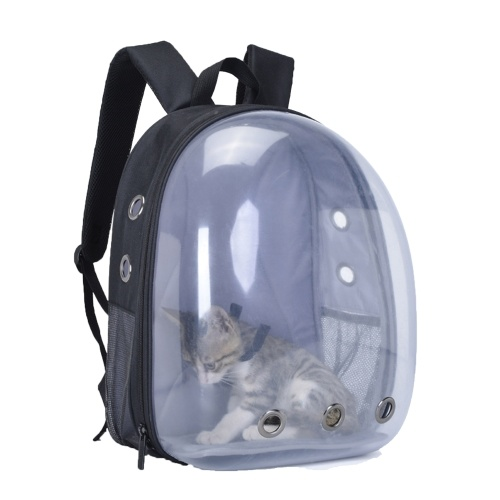 OSOCE Cat Backpack Carrier Bubble Bag Small Dog Backpack Carrier