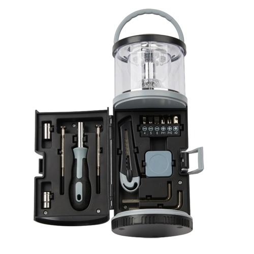 Многофункциональный светодиодный фонарь для кемпинга