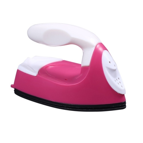 Mini Handheld Garment Iron