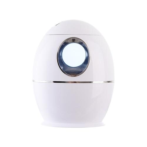 800mL Desk Mist Humidifier Diffuser