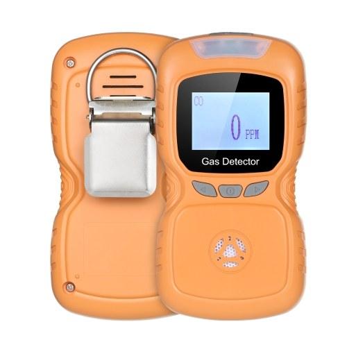 Detector de CO portátil