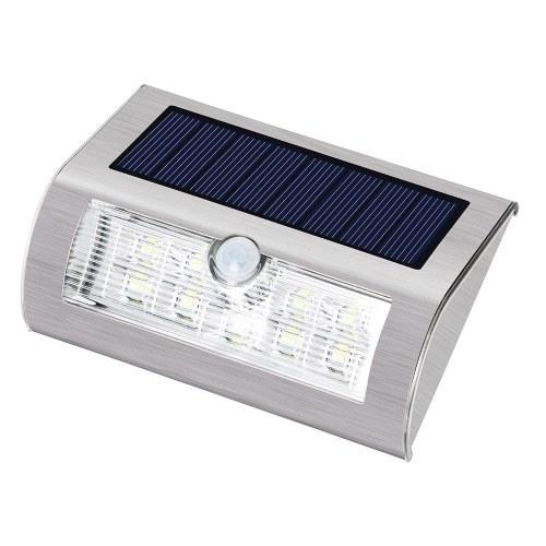 Solar Step Lights Bewegungssensor