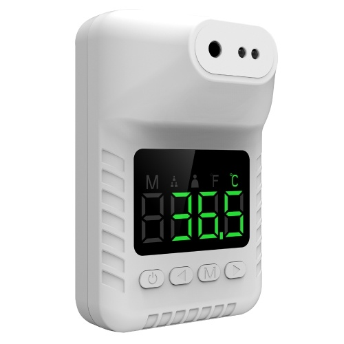 Бесконтактный инфракрасный термометр для лба