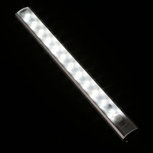 LIXADA LED gabinete luz