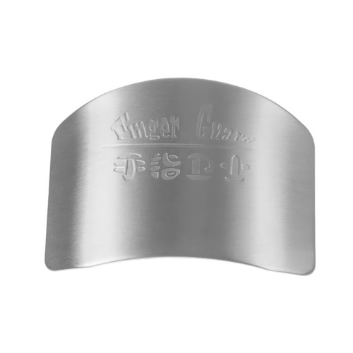 Multi-function Stainless Steel Finger Protector Safe Kitchen Enjoy Cooking