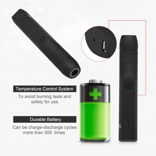 AVBAD Axis E-cigarette Battery Capacity 900mah