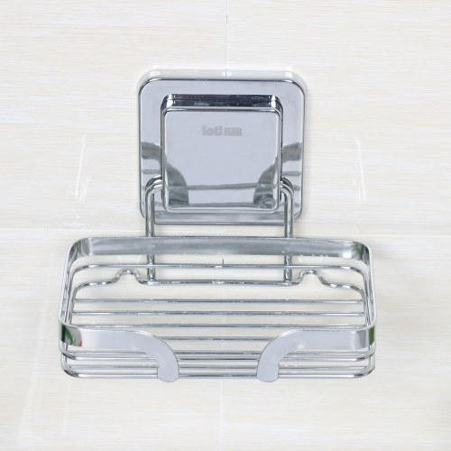 Нержавеющая сталь Легкая установка Мобильный телефон Бумажная мыльница Простой туалет для мыла для туалетных принадлежностей