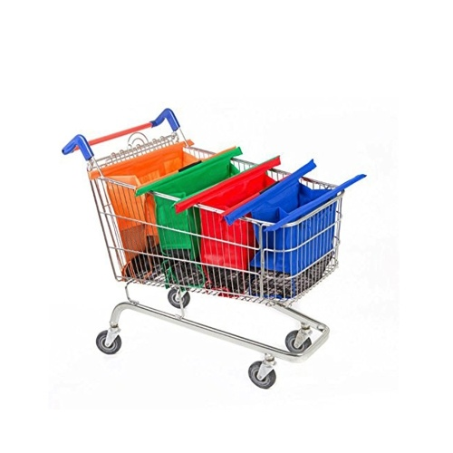 Reusable Shopping Bags Trolley Bag