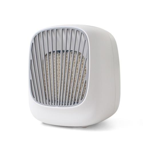 Umidificatore portatile del dispositivo di raffreddamento dell'aria del desktop del mini condizionatore d'aria