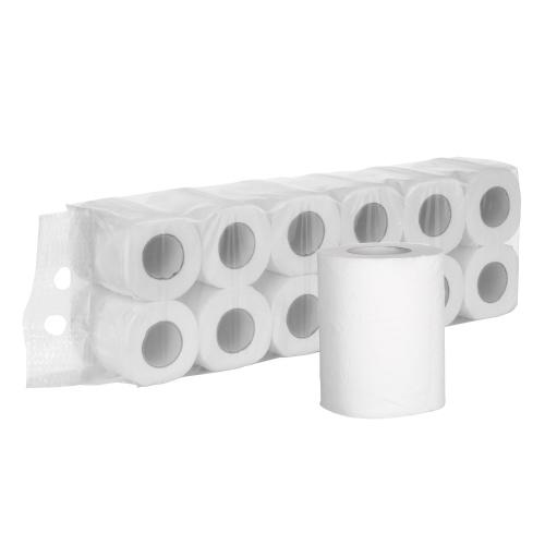 12шт бумажные полотенца мягкая туалетная бумага белые бумажные полотенца бытовые 4-слойные бумажные полотенца