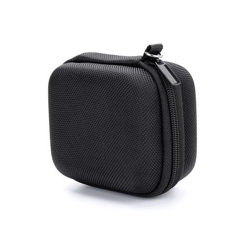 Fingertip Pulse Oximeter Storage Bag Oximeter Portable Zipper Carry Pouch