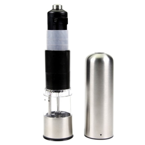 Stainless Steel Electric Spices Grinder
