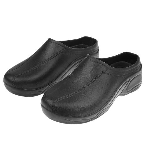 Unisex Garden Clogs Wasserdichte und leichte EVA-Schuhe Rutschfeste Hausschuhe für Damen oder Herren Sandalen für die Arbeit zu Hause
