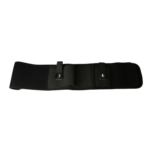 Waistband Holster with Magazine Pouch