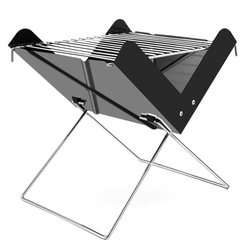 Charcoal Grill Portable Barbecue Charcoal Grill