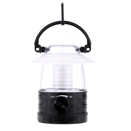 Mini Portable Lantern Travel LED Home Garden Camping Outdoor Household Emergency Light