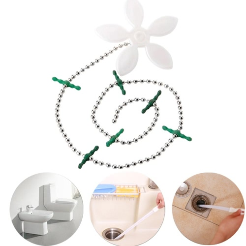 3pcs The  Hair Cleanser for Bathroom or Shower Hair Catcher Never Clean a Clogged Drain Again