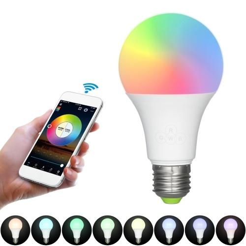 6.5W Smart Wireless Bulb Music Lamp