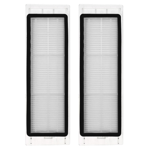 2pcs HEPA Filters Replacement Accessories