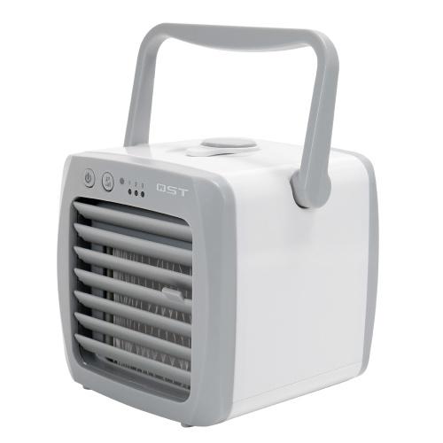 Mini aire acondicionado portátil acondicionador humidificador