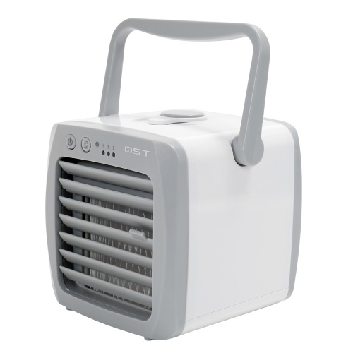Mini aire acondicionado portátil acondicionador humidificador purificador