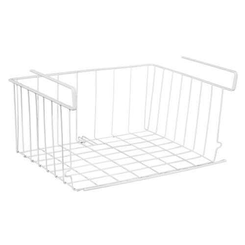 棚の下の積み重ね可能な掛かるバスケット