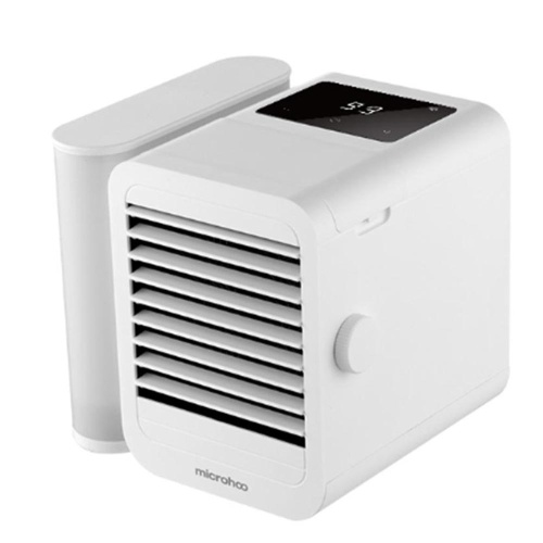 Xiaomi Microhoo 1000ML Klimaanlage 99-Gang-Touchscreen Typ-C-Lüfter Luftbefeuchter