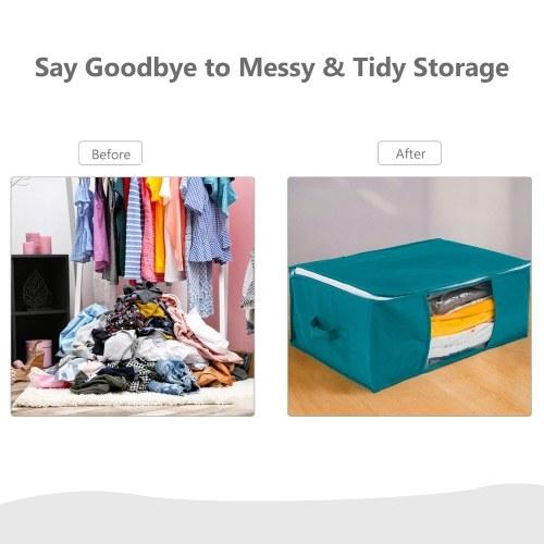 Clothes Storage Organizer