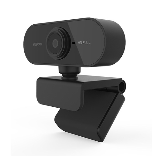 USB2.0 1080P FHD Webcam