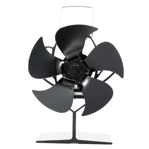 5 Fan Blades Heating Furnace Fan