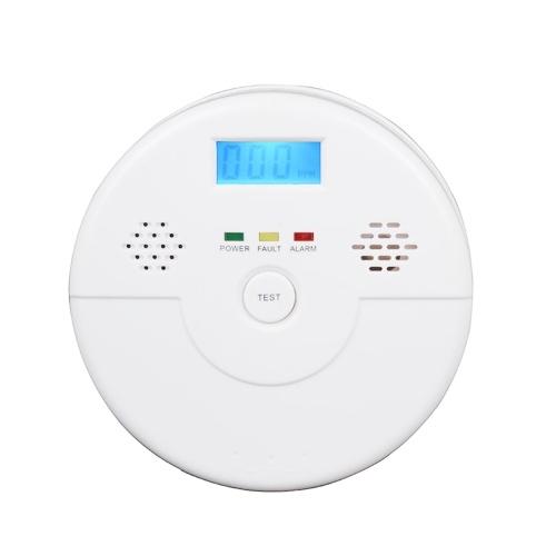 Carbon Monoxide Alarm Detector