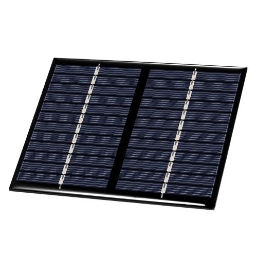 Célula solar del panel solar del