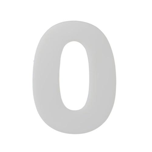 1 шт. Большой номер пресс-формы 0-9 номеров торта