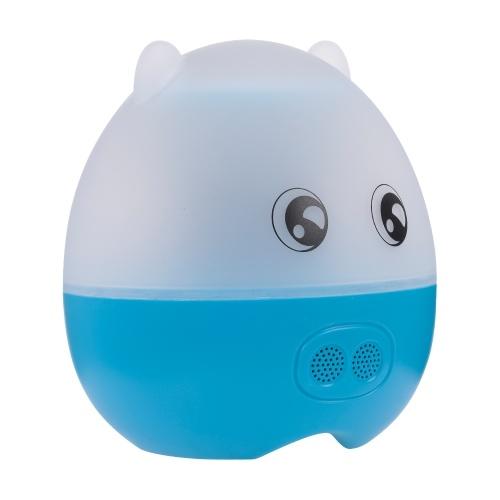 Светодиодный ночник Лампа для проектора Music Speaker