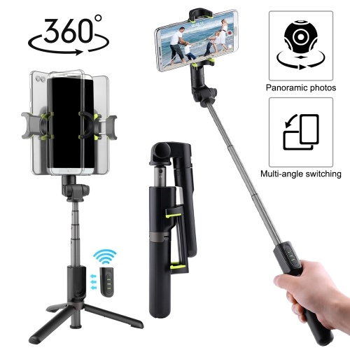 Panoramafotos Selfie Stick Stativ