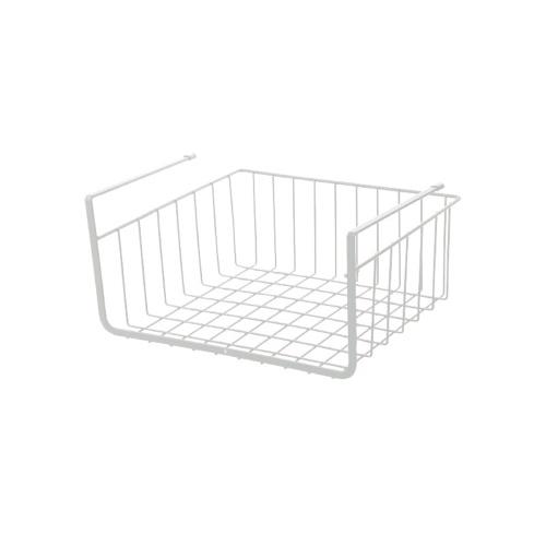 Hanging Basket Under Shelf
