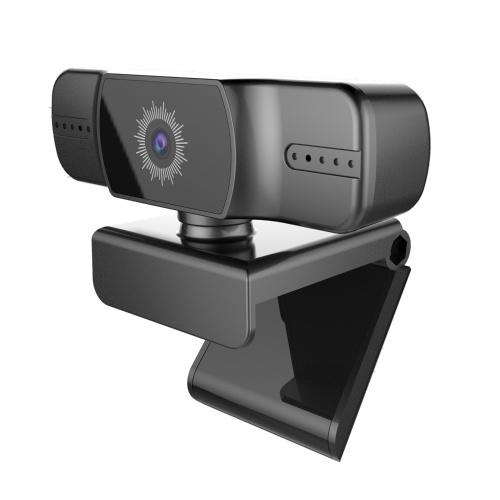 1080P Webcam Auto Focus Live Streaming Webcam USB Web Camera