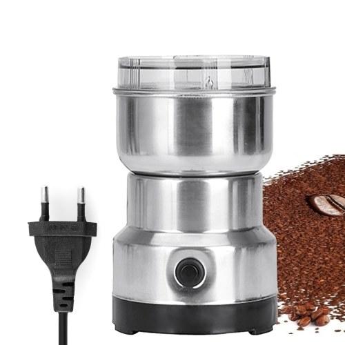 Multifunktions-Zerkleinerungsmaschine Elektrisches Getreide Getreidemühle Mühle Gewürzkräuter Pulverisierer Schleifmaschine Werkzeug
