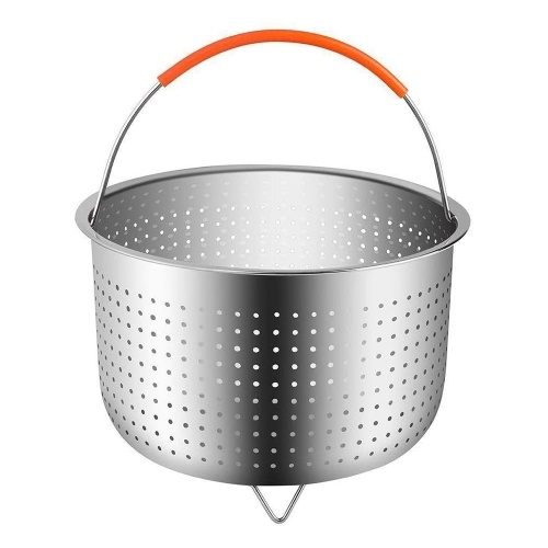 Stainless Steel Steamer Basket Cook Accessories