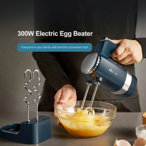 300W Electric Egg Beater