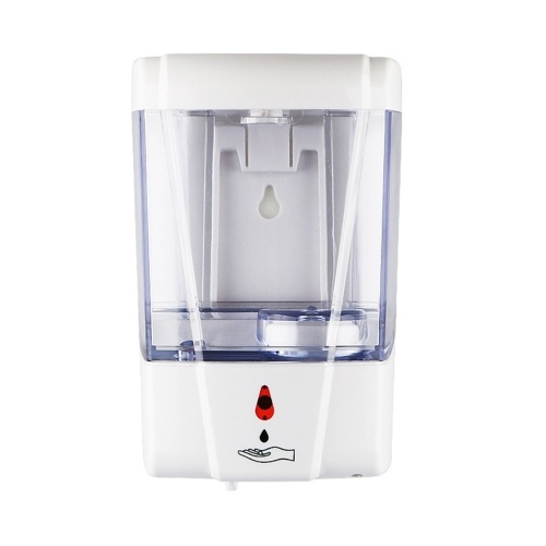 700mL Wall-mounted Automatic Infrared Soap Dispenser
