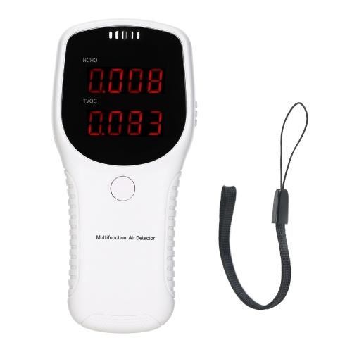 Multifunktionaler Luftdetektor ZYG-010