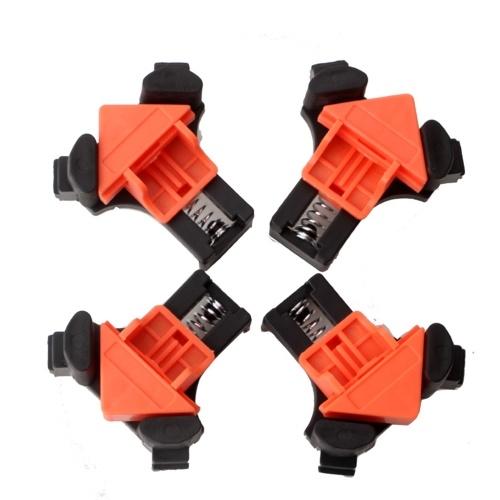 4PCS 90 Degree Angle Corner Clamps