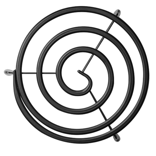 Iron Trivets for Hot Pots and Pans